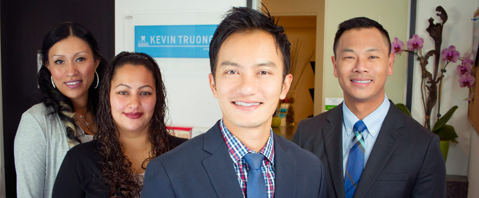 Los Angeles Dentist Kevin Truong DDS